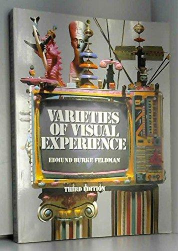 9780139406027: Varieties of visual experience