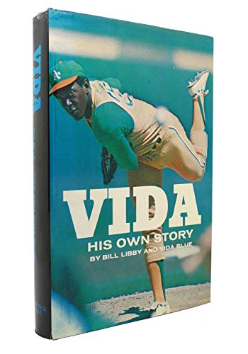 VIDA: HIS OWN STORY: Blue, Vida w/Bill Libby