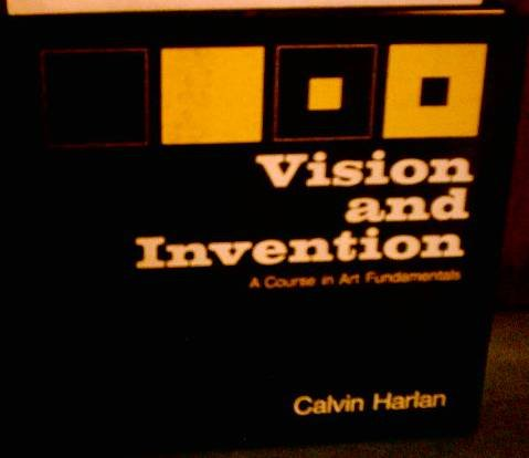 9780139422430: Vision and Invention: A Course in Art Fundamentals