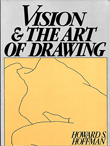 9780139422850: Vision and the Art of Drawing