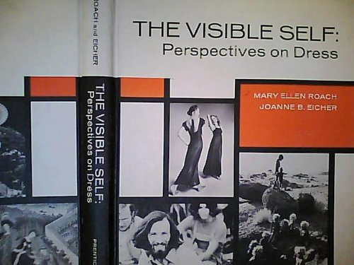 9780139422928: The Visible Self: Perspectives on Dress