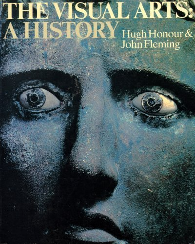 9780139423420: The Visual Arts: A History