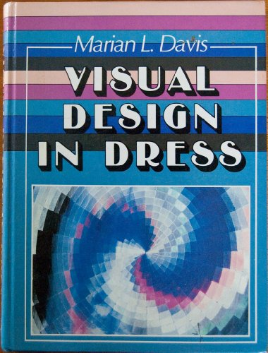 9780139424090: Visual design in dress
