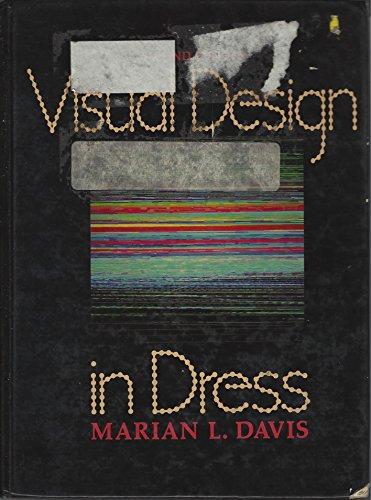 9780139424595: Visual Design in Dress