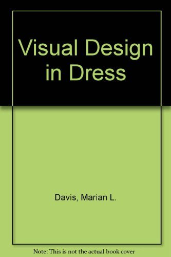 9780139424595: Visual Design in Dress