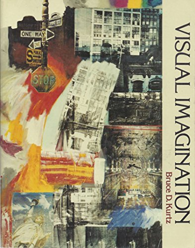 9780139425172: Visual Imagination: An Introduction to Art