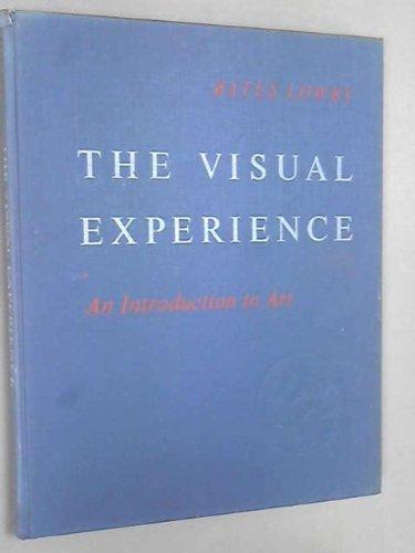 9780139426490: Visual Experience