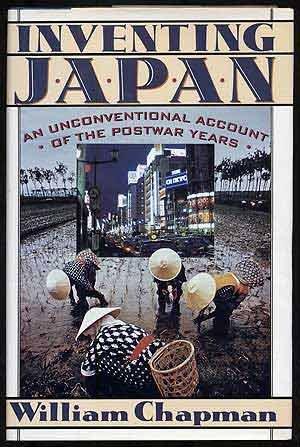 9780139429217: Inventing Japan: The Making of a Postwar Civilization