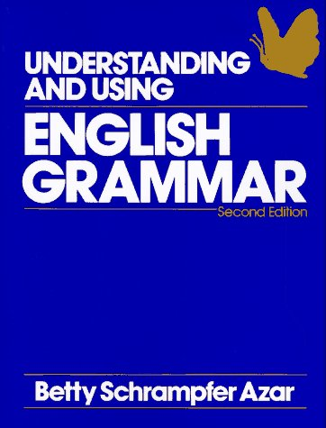 9780139436147: Understanding and Using English Grammar: Combined Edition (Azar English Grammar)