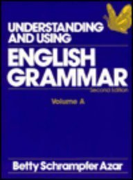 9780139436635: Understanding and Using English Grammar: Book A