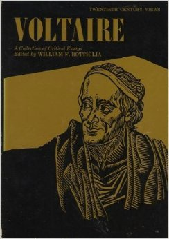 9780139438943: Voltaire: A Collection of Critical Essays (Spectrum Books)