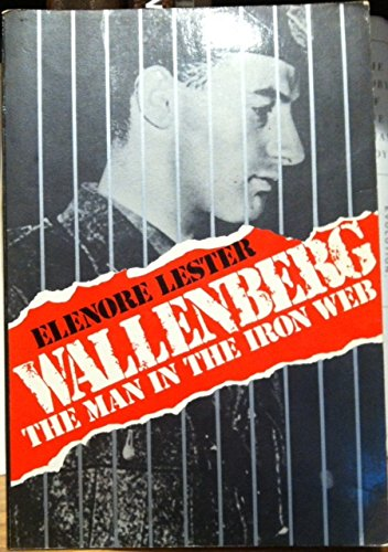 WALLENBERG-THE MAN IN THE IRON TRAP