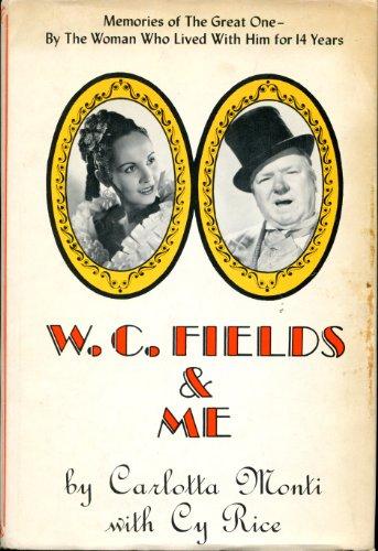 9780139444548: W. C. Fields & me,