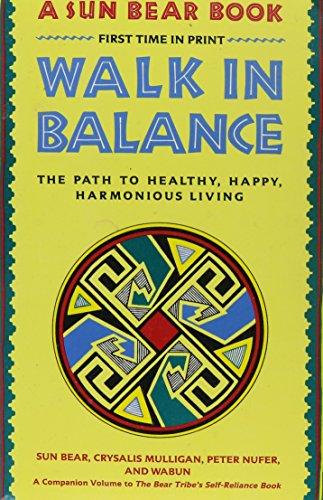 9780139447860: Walk in Balance