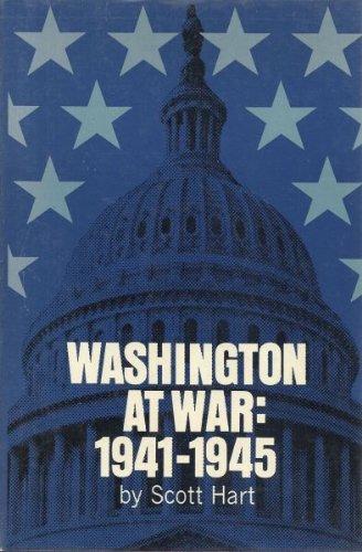 9780139455506: Washington at War: 1941-1945