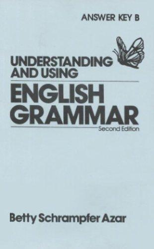 9780139463938: Understanding and Using English Grammar: Combined Workbook (Azar English Grammar Series)