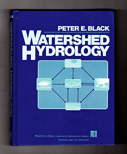 9780139465918: Watershed Hydrology (Prentice Hall advanced reference series)