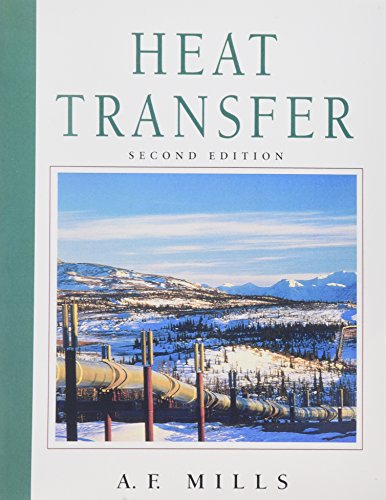 9780139476242: Heat Transfer (2nd Edition)