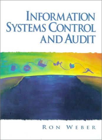 9780139478703: Information Systems Control and Audit