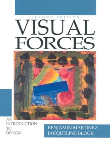 9780139482908: Visual Forces: An Introduction to Design