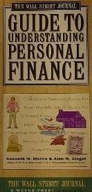 9780139486470: Wall Street Journal Guide to Understanding Personal Finance