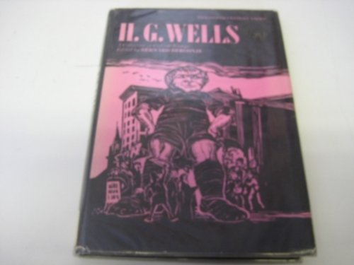 9780139500480: H.G.Wells: A Collection of Critical Essays (20th Century Views)