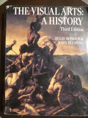 9780139504945: The visual arts: A history
