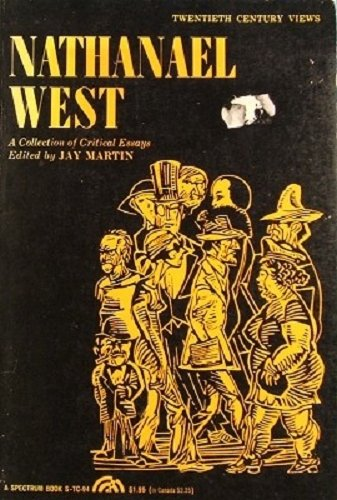 9780139506000: Nathanael West (20th Century Views)