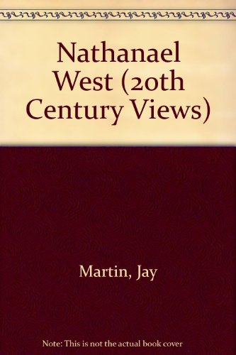 9780139506185: Nathanael West (20th Century Views)