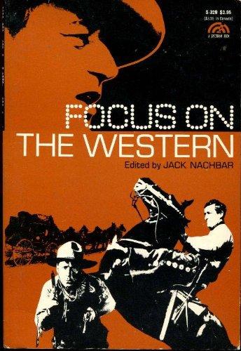 9780139506260: Focus on the Western (Film Focus S.)