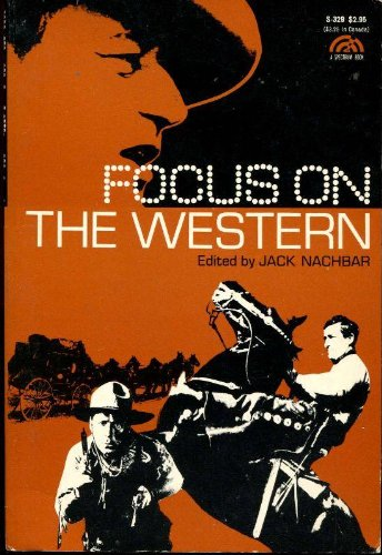 9780139506260: Focus on the Western (Film Focus S.)