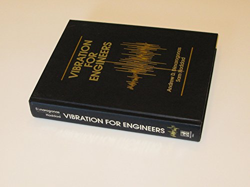 9780139508417: Vibration for Engineers