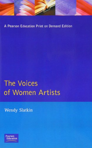 9780139514272: The Voices of Women Artists