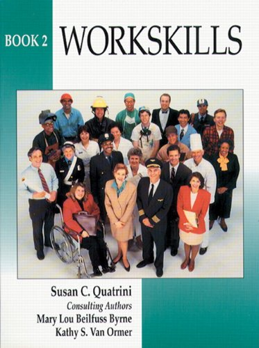 9780139530845: Workskills: Book 2