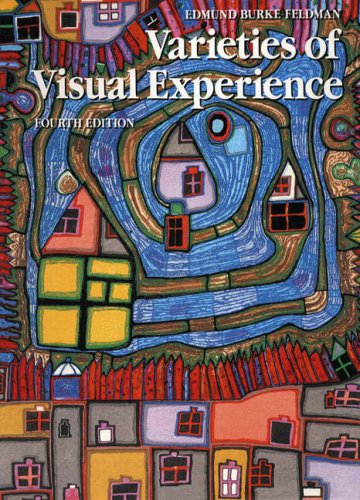9780139534492: Varieties of Visual Experience