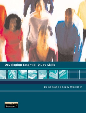 9780139558740: Developing Essential Study Skills