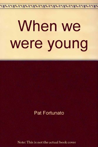 9780139564826: When we were young: An album of stars