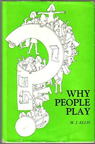 9780139589911: Why People Play