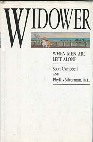 9780139595035: Widower
