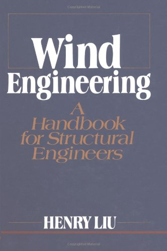 9780139602795: Wind Engineering: A Handbook For Structural Engineering