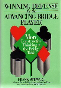 9780139606915: Title: Winning Defense for the Advancing Bridge Player Mo
