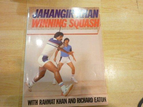 9780139611032: Winning Squash