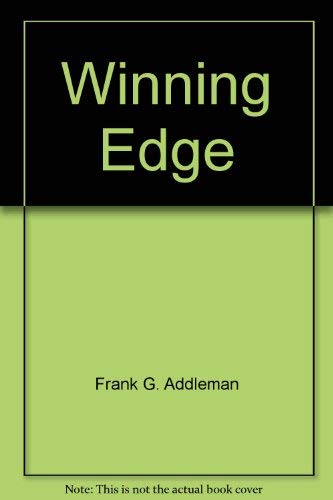 9780139611377: Title: Winning Edge