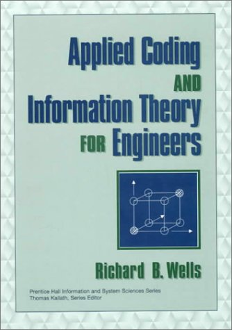 9780139613272: Applied Coding and Information Theory for Engineers (Prentice-Hall Information and System Sciences Series)