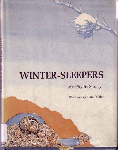 9780139614903: Winter Sleepers