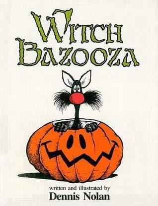 Witch Bazooza: Nolan, Dennis