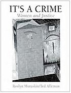 9780139620515: It's A Crime: Women and Justice