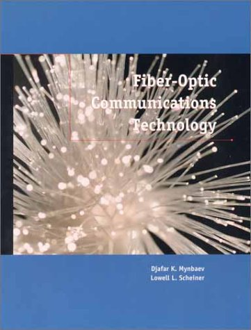 9780139620690: Fiber-Optic Communications Technology