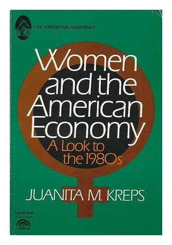 women will dominate the american economy The end of men earlier this year, women became the majority of women dominate today's colleges and in 2007, among american women without a.