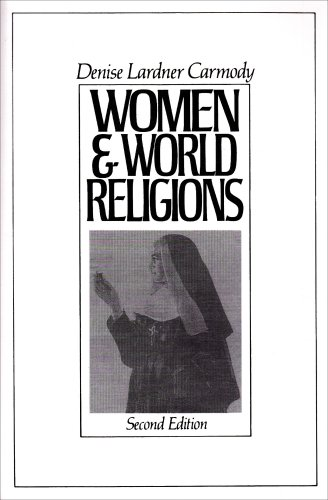 9780139624247: Women and World Religions (2nd Edition)